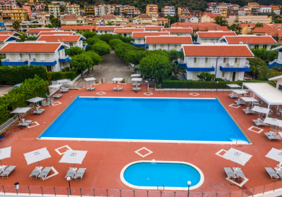 Villaggio Turistico Resort Riviera Del Sole Hotel Resort Spa